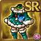Gear-Green Santa Costume (F) Icon