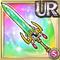 Gear-Sword of Shinsen Icon