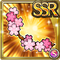 Gear-Blooming Hanami Bow Icon