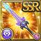Gear-Lotus Blade Icon