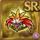 Gear-Samba Headdress Icon