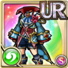 Gear-White Rabbit's Outfit Icon