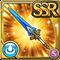 Gear-White Knight's Sword Icon