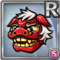 Gear-Lion Dance Mask Icon