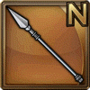 Gear-Iron Lance Icon