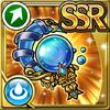 Gear-Azure Spirit Orb Icon