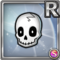 Gear-Skeleton Mask Icon