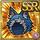 Gear-Wolf Head (SSR) Icon
