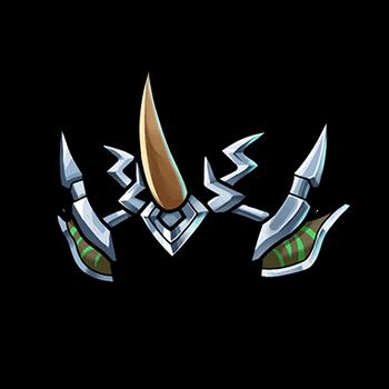 Gear-Aeoltus's Headdress Render