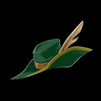 Gear-Hunter Cap (M) Render