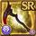 Gear-Demon Scythe Icon