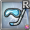 Gear-Snorkeling Set Icon