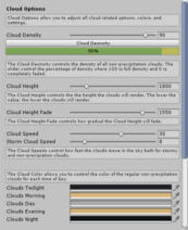 CloudOptions