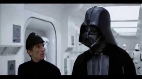 Star Wars Battles Tantive IV