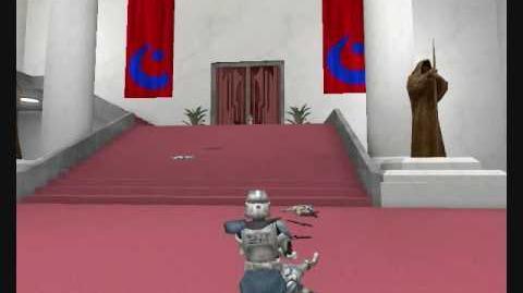 Operation KnightFall Part 5