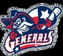 Texas Generals