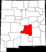 Lincoln NM