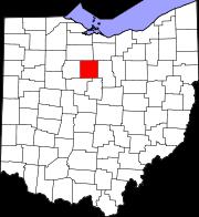 Crawford OH