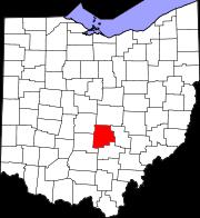 Fairfield OH