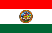 Flag of San Diego County, California