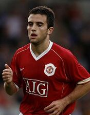 Rossi guiseppe mufc profile 2006