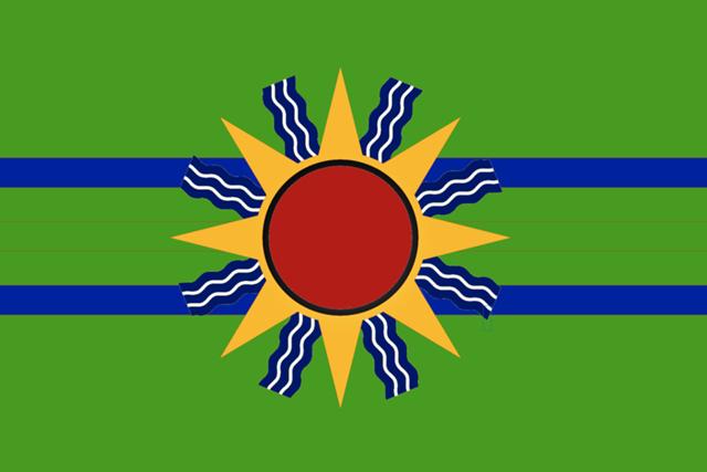 File:640px-Flag of Babylon.png