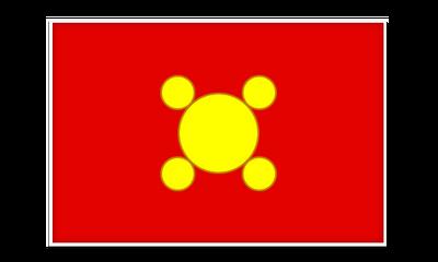 Lazistan flag 01 by iskender buyuk-d37uhzv
