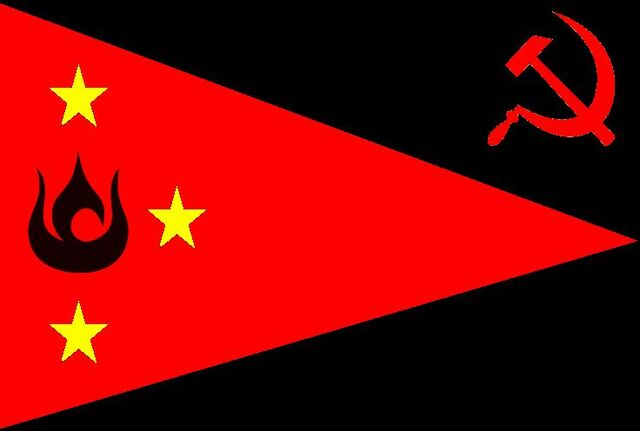 File:Fire Nation Red Fire Army Flag by Comrade Heinrich.jpg