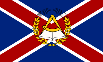British communist flag commission by party9999999-d503z1j