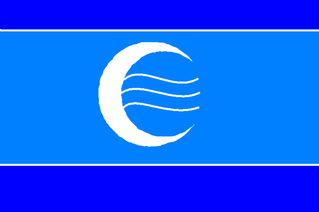 File:Water Tribe Flag by 2A2.png