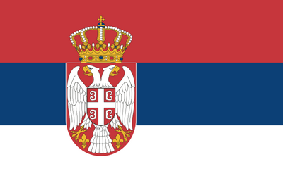 800px-Flag of Serbia