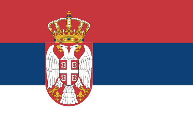 File:800px-Flag of Serbia.png