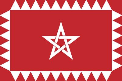 Alternate Morocco