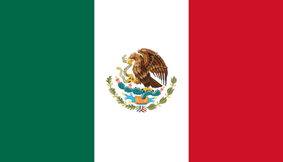800px-Flag of Mexico