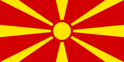 800px-Flag of Macedonia