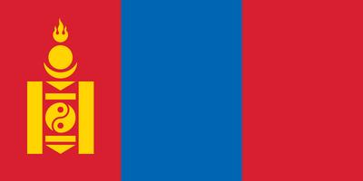 800px-Flag of Mongolia