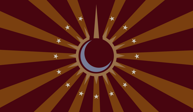 File:Flag of the equestrian empire vector by hombre0-d4jem1k.png