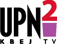 KBEJ UPN2 logo