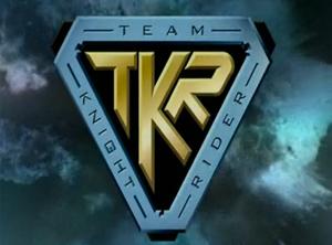 Team Knight Rider titlecard