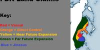 Karkland Land Claims