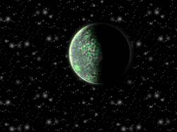Test Planet 1