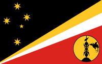 Republic of Greater Melanesia