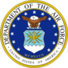 150px-Seal of the US Air Force svg