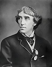 Henry Irving portrait