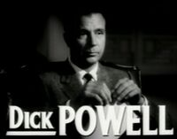 Dick Powell in The Bad and the Beautiful trailer.jpg