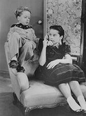 Rusty hamer sherry jackson 1955