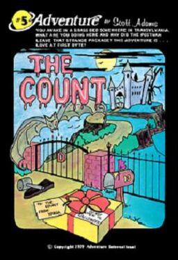 The count box art scott adams