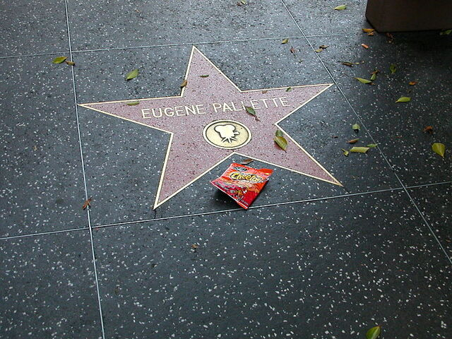 File:Eugene Pallette Walk of Fame.jpg