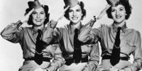 The Andrews Sisters/Image gallery