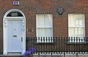 Bram Stoker's Home